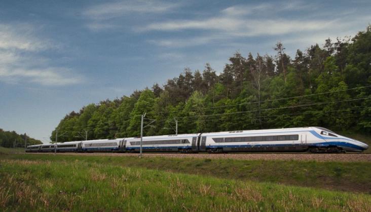 Wakacyjny rozkład PKP Intercity. Kraków traci siedem pociągów
