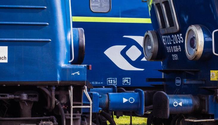 Warsewicz: Pierwszy kwartał był rekordowy dla PKP Cargo