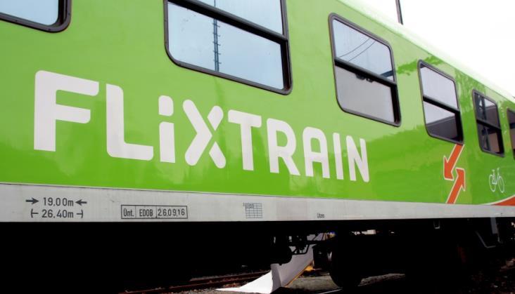 Flixtrain chce jeździć po nowej trasie KDP z Berlina do Monachium