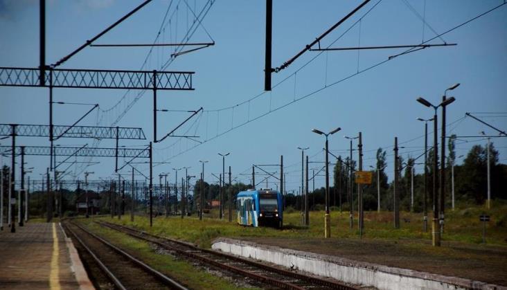 W 2018 roku ponownie wrócą sezonowe pociągi Sławno – Darłowo