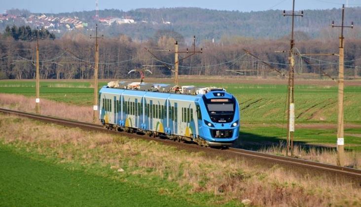 Zachodnie Pomorze: Zatrzymujemy odpływ pasażerów od pociągów regionalnych