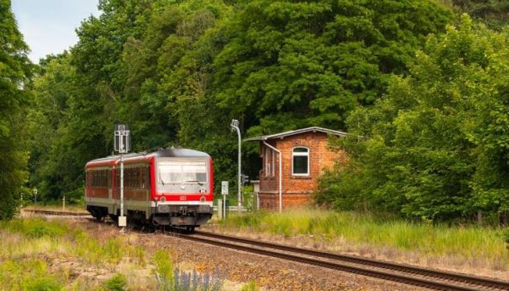 Jest finansowanie dla dwutorowego połączenia Berlin-Szczecin