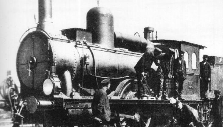 173. rocznica uruchomienia kolei Warszawsko-Wiedeńskiej. Wybierz się na historyczny spacer