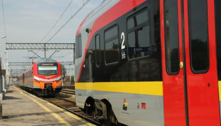 Kutno: Modernizacja E20 wymusza dodatkowe zamknięcia nocne