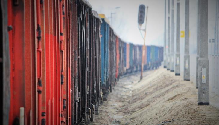 Podlasie: 100 mln zł na remont linii ważnych dla ruchu towarowego