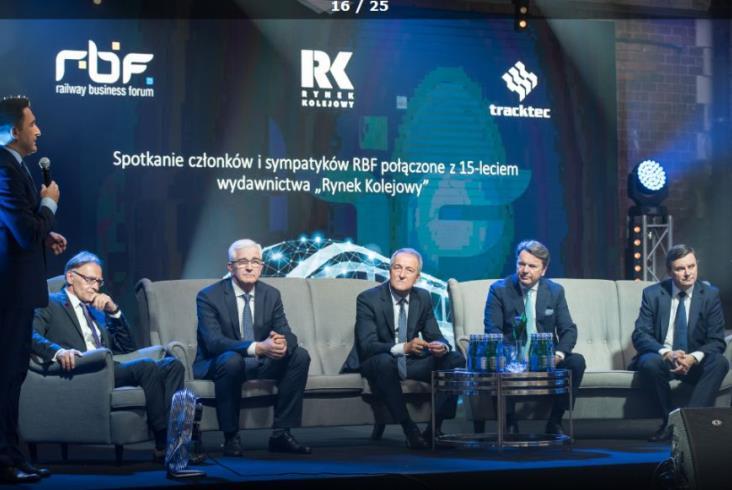 Nowe osoby w zarządzie RBF i ważna współpraca z ZSPK