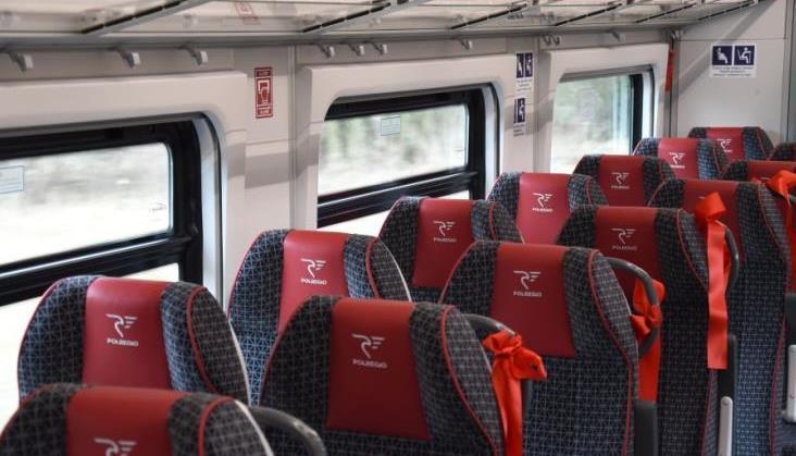 Kolejny przetarg na elektryczne pociągi dla Lubelszczyzny