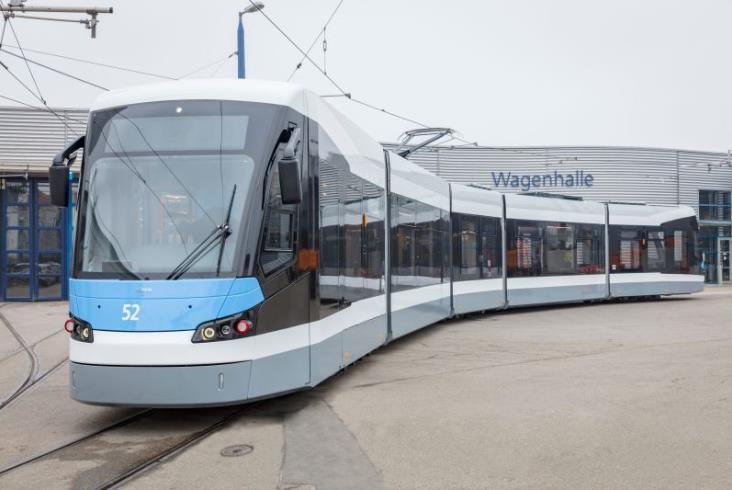 Co pokaże Siemens na targach Innotrans?