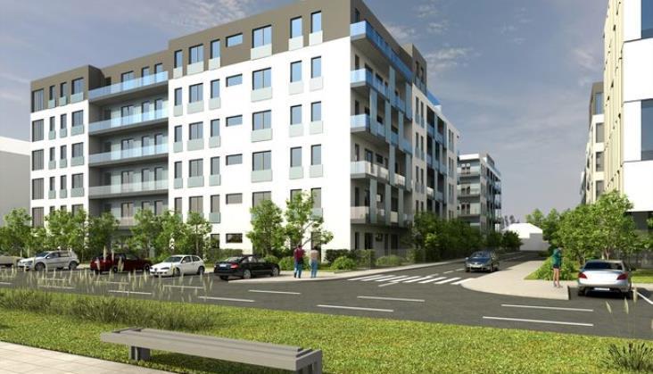 Jaki z udziałem prezesa PKP SA prezentuje Mieszkanie Plus na Odolanach [aktualizacja]