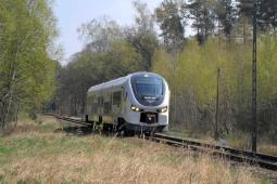 Jest nowy przetarg lubuskiego na pociągi. Tym razem będą oferty?