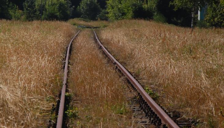 PLK wyremontuje fragment linii do Mrągowa, powstanie nowa bocznica kolejowa