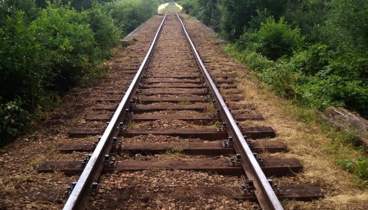 PLK naprawiła linię 241 Koronowo – Tuchola. Pociągi mogą przejechać