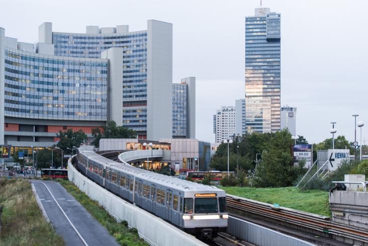 Modernizacja taboru kolejowego