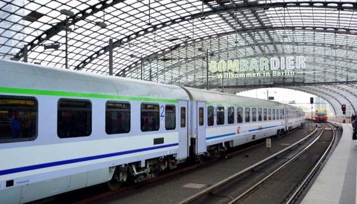 PKP IC zapowiada wagony z Przemyśla do Berlina