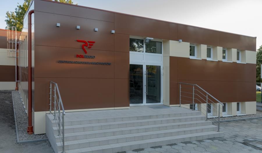 Polregio ma nowoczesny symulator Impulsa. Działa w Szczecinie [zdjęcia]