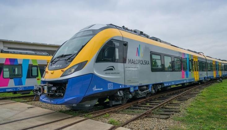 Nowe połączenia wakacyjne Kolei Małopolskich – Zakopane i Krynica-Zdrój