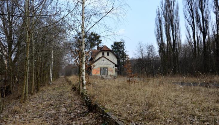 Powstanie studium dla przywrócenia kolei do Jastrzębia-Zdroju