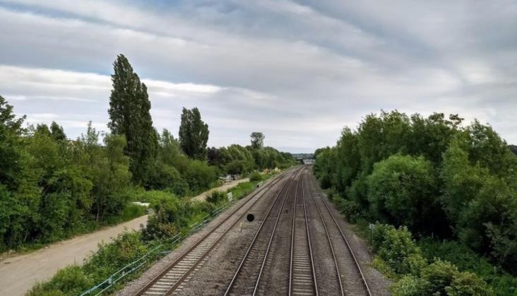 Cyberbezpieczeństwo piętą achillesową polskiej kolei?