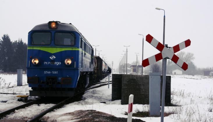 PKP Cargo chce zwiększyć przewozy na Litwie