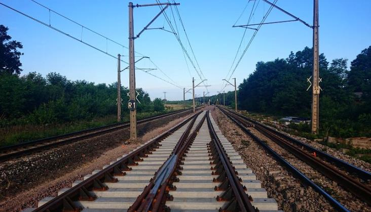 Wysyp przetargów na modernizację linii E59 Poznań – Szczecin