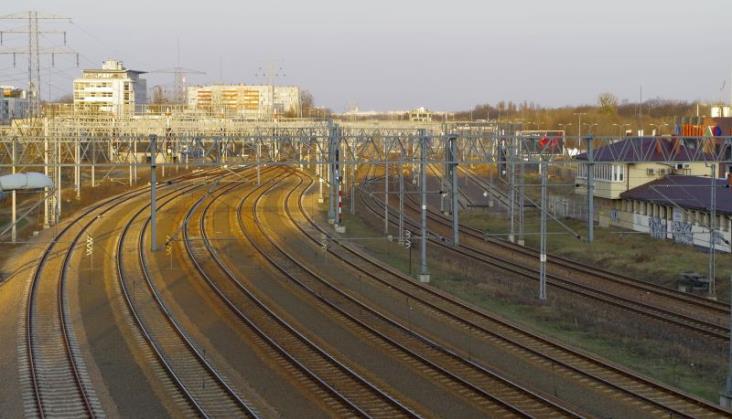 Jak dobrze zaplanować kolejowy objazd