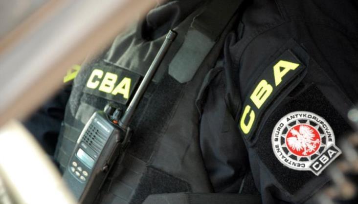CBA: Kolejne zatrzymanie w sprawie ochrony dworców PKP podczas ŚDM