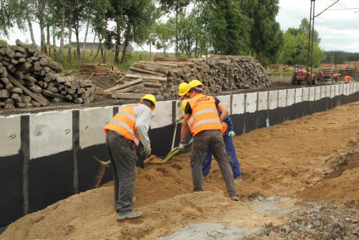 Powstają nowe przystanki w Olsztynie