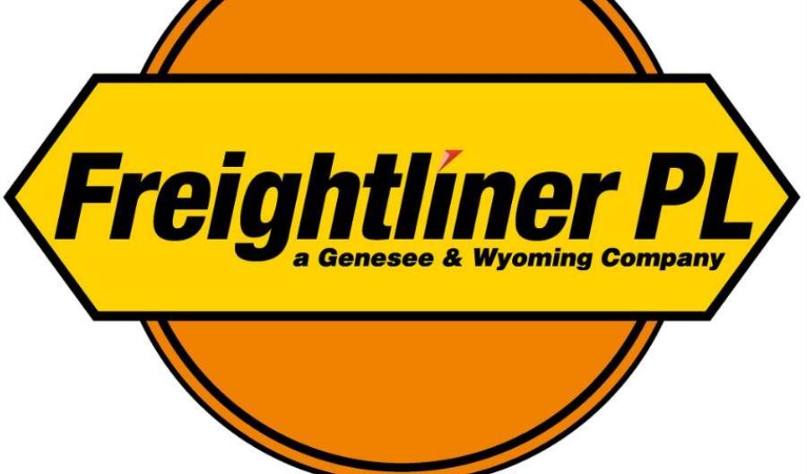Freightliner PL w nowych barwach