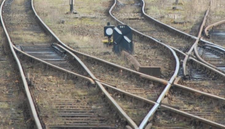 Łódzkie: Będą powtórne przetargi na inwestycje kolejowe