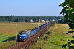 PKP Cargo z umowami na przewóz węgla dla PGNiG Termika