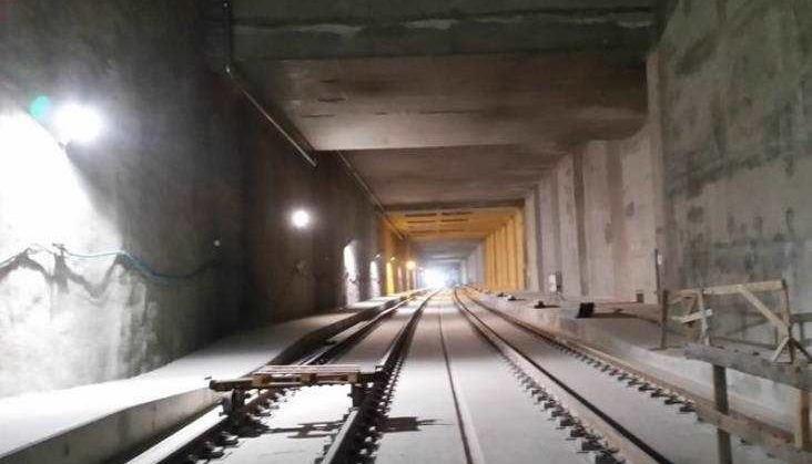 PKP PLK: Oceniamy koncepcję łódzkiego tunelu średnicowego