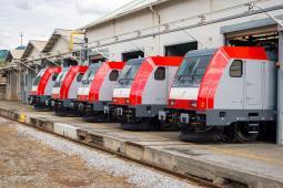PKP Cargo zacieśnia relacje z włoskim Mercitalia Rail