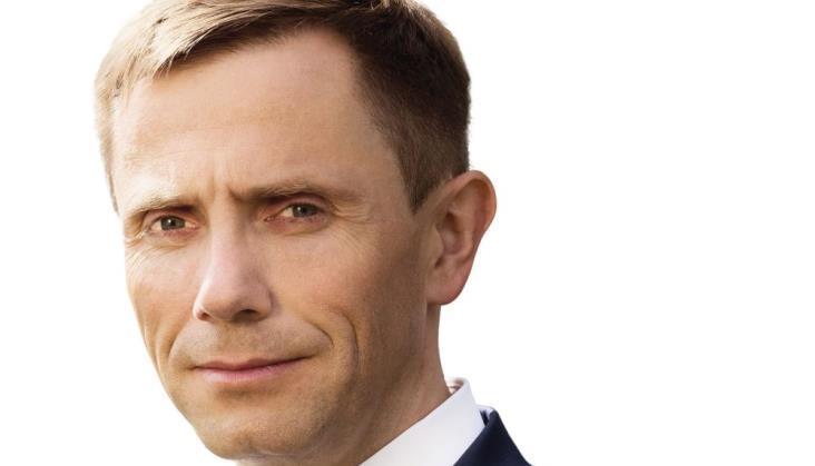 Grzegorz Muszyński w radzie nadzorczej PKP SA