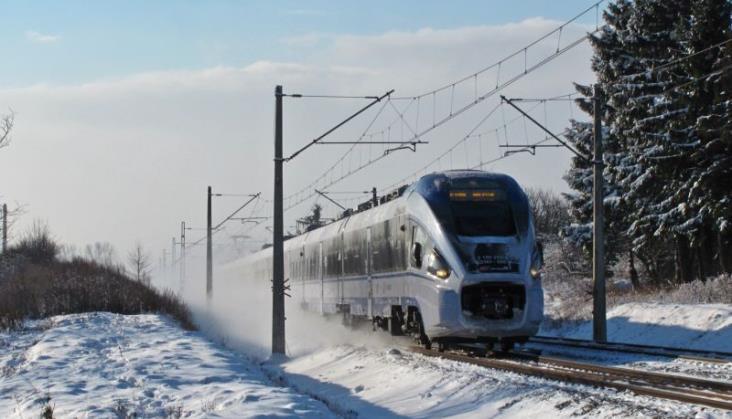 Tańsze podróże stypendystów szkół kolejowych – dodatkowe zniżki w PKP Intercity