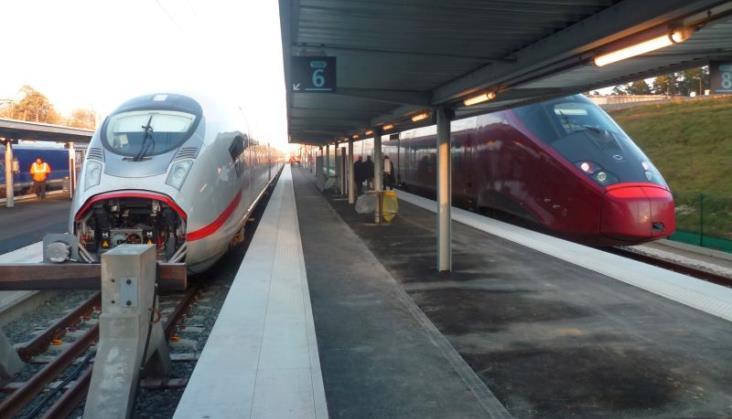 Komisja Europejska zaniepokojona fuzją Alstomu i Siemensa. Wszczęła postępowanie