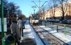 Szczecin z jedną, bardzo drogą ofertą na przebudowę tramwaju na Mickiewicza
