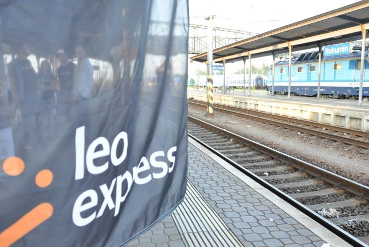 Leo Express: Kraków to dopiero początek