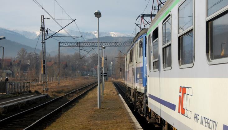 Są pieniądze na budowę i modernizację przystanków kolejowych w Jeleniej Górze