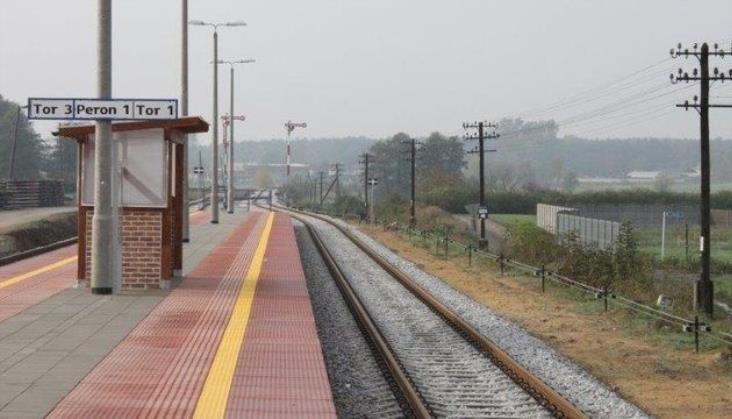 PLK przygotowuje inwestycje na linii 356 i 357