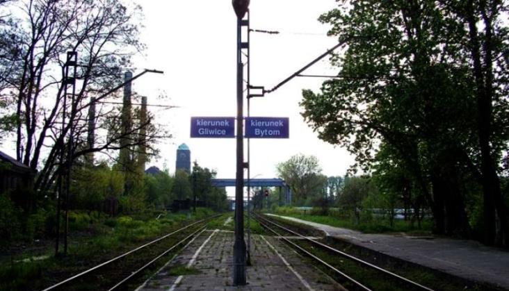 Za miesiąc rusza przebudowa stacji Bytom Bobrek. Poprawi przewóz towarów na Śląsku