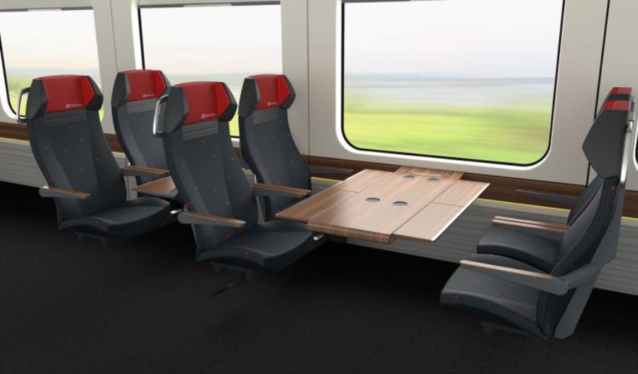 Przetarg stulecia w Czechach. Nawet 120 nowych pociągów regionalnych