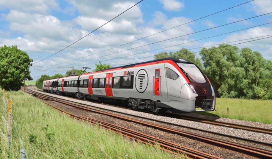 Stadler wygrywa przetarg na dostawę 71 pojazdów dla Wales & Borders