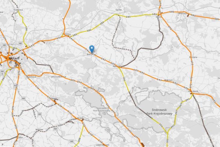 PLK poprawia stan odcinka Kluczbork – Bierutów przed modernizacją