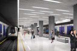 Metro na Bródno z kolejnymi pozwoleniami od wojewody. 5 decyzji z 7