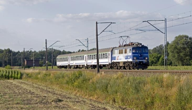 Duże zmiany w rozkładzie PKP Intercity od 2 września