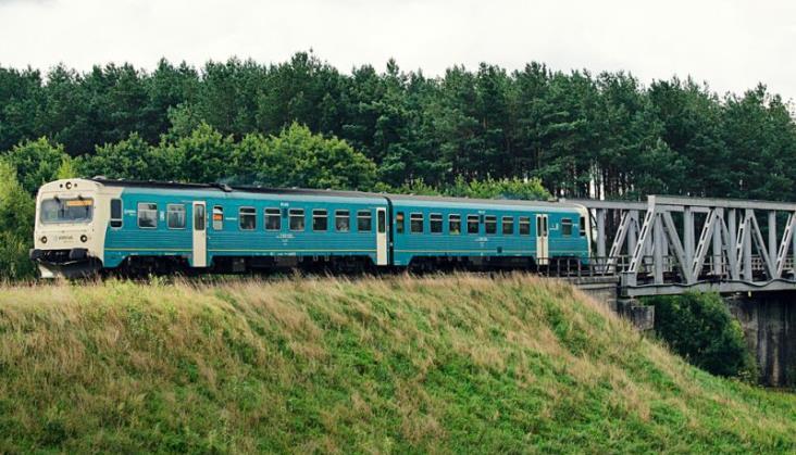 Arriva: Pociągi Bydgoszcz – Kościerzyna zostają na dłużej