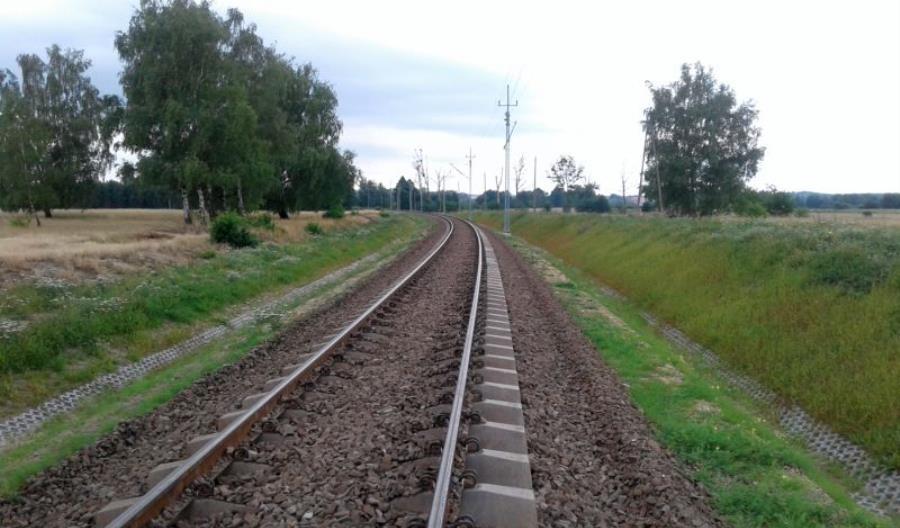PLK zwiększyły zakres modernizacji linii 281