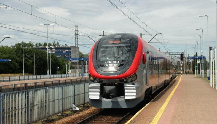 Łódź Kaliska: Dwa dni na prace przy jednym rozjeździe