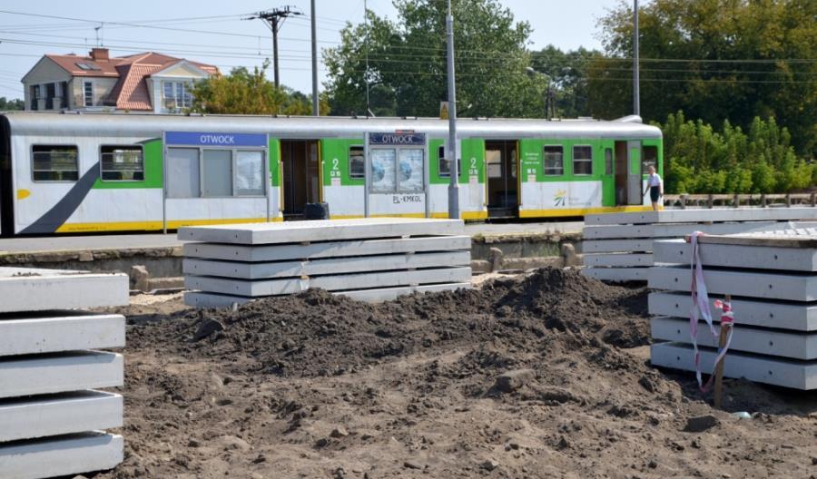 Od września wracają pociągi do Otwocka i na odcinek Pilawa - Garwolin [zdjęcia]