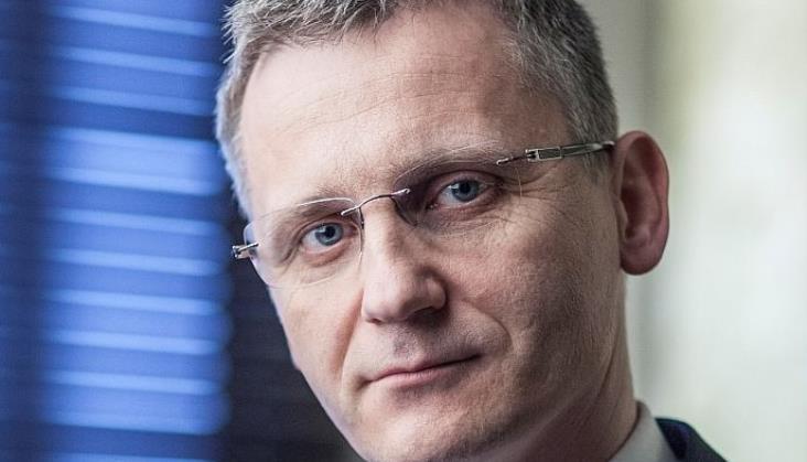 Jarosław Klasa w zarządzie Przewozów Regionalnych. Są też inne nowe twarze w spółce